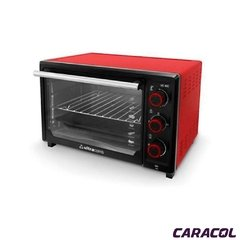 ULTRACOMB HORNO ELECTRICO UC 40C