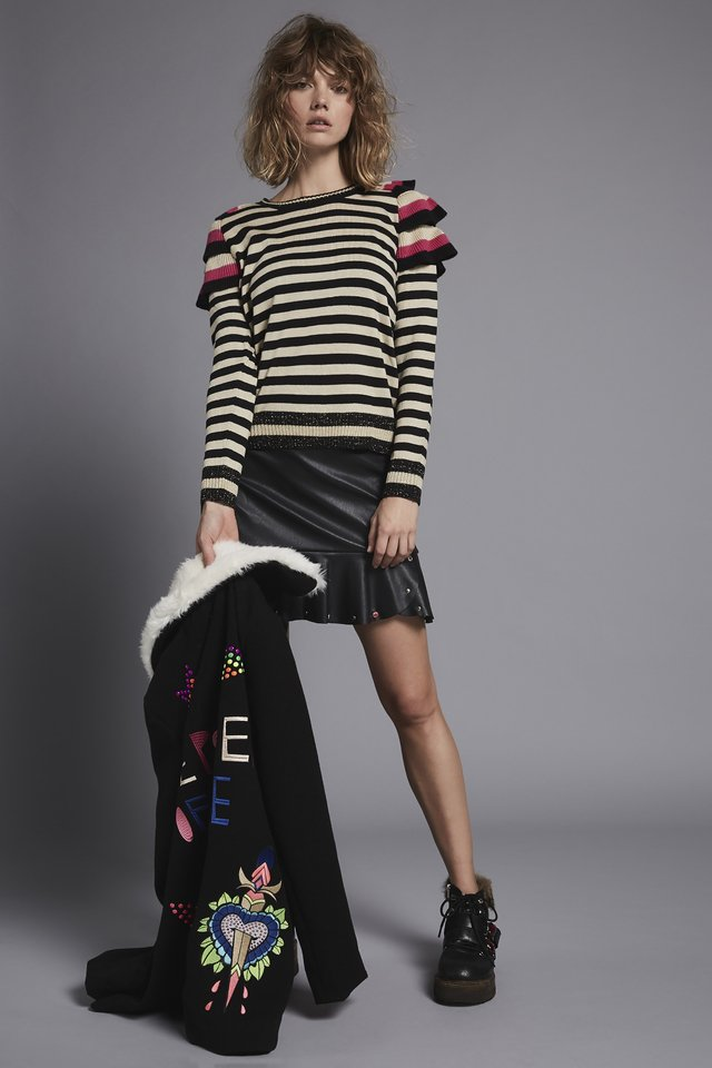 SWEATER PARIS - comprar online