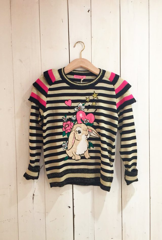 SWEATER BUNNY en internet