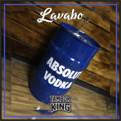 Castle - Lavabo: Absolut na internet