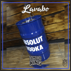 Castle - Lavabo: Absolut