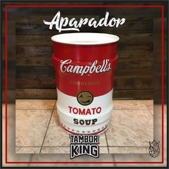 Side Board - Aparador: Campbell's