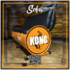 King - Sofá: Lounge Kong - (Tema Alternativo)