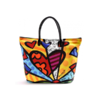 Bolsa Romero Britto New Day - comprar online