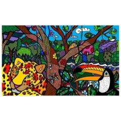 Romero Britto Digital Print Amazon - comprar online