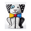 Escultura Romero Britto Assinada The Favorite Dalmation