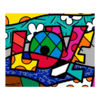 Miniprints Romero Britto Love