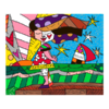 Miniprints Romero Britto Miami Girls