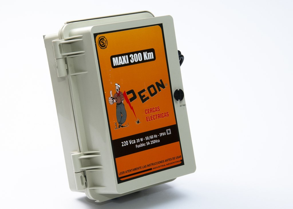 Cerca eléctrica Peón 220V