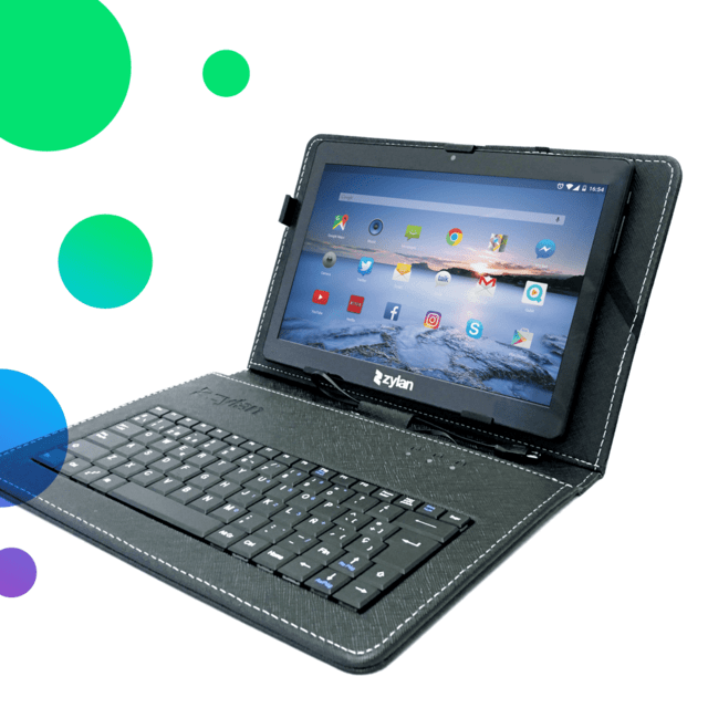 Tablet ZYLAN AXIOM TAL-1000 en internet
