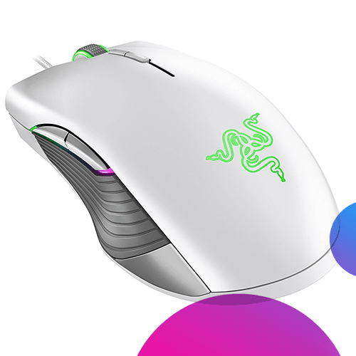Razer Lancehead Mercury Tournament Edition