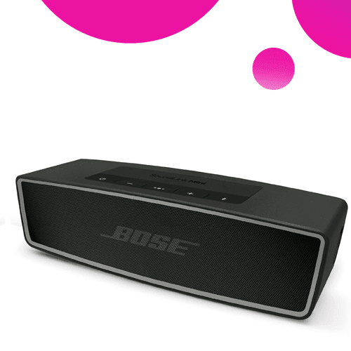 Parlante BOSE SOUNDLINK MINI 2 BT