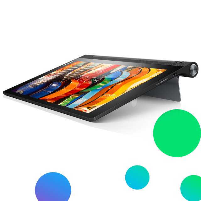 TABLET PC -  Lenovo YOGA TAB 3 10.1 Memoria 2Gb Disco 16Gb - comprar online