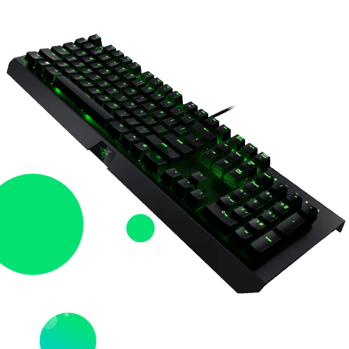 Razer Blackwidow X Ultimate - comprar online