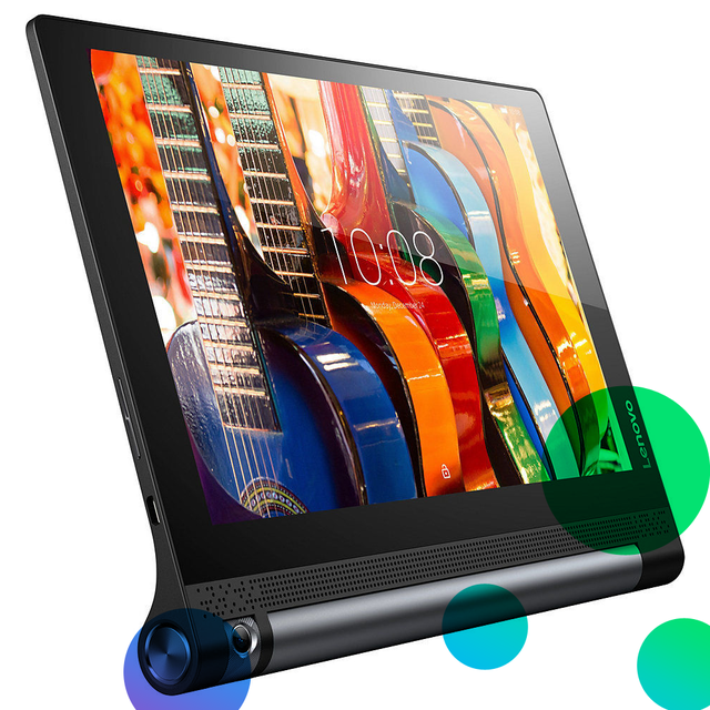 TABLET PC -  Lenovo YOGA TAB 3 10.1 Memoria 2Gb Disco 16Gb en internet