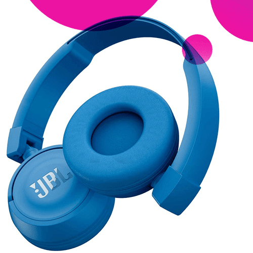 Auriculares Bluetooth T450 JBL - Gesualdo Digital