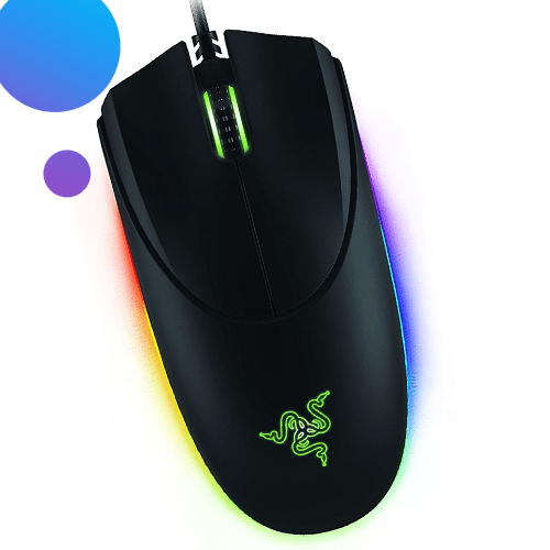 Razer Diamondback en internet