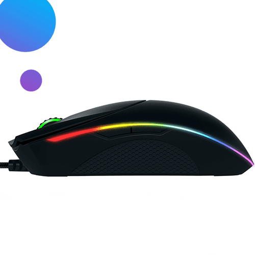 Razer Diamondback - Gesualdo Digital