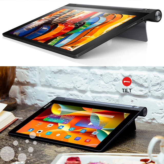 TABLET PC -  Lenovo YOGA TAB 3 10.1 Memoria 2Gb Disco 16Gb - Gesualdo Digital