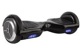 OVERTECH HOVERBOARD 6.5