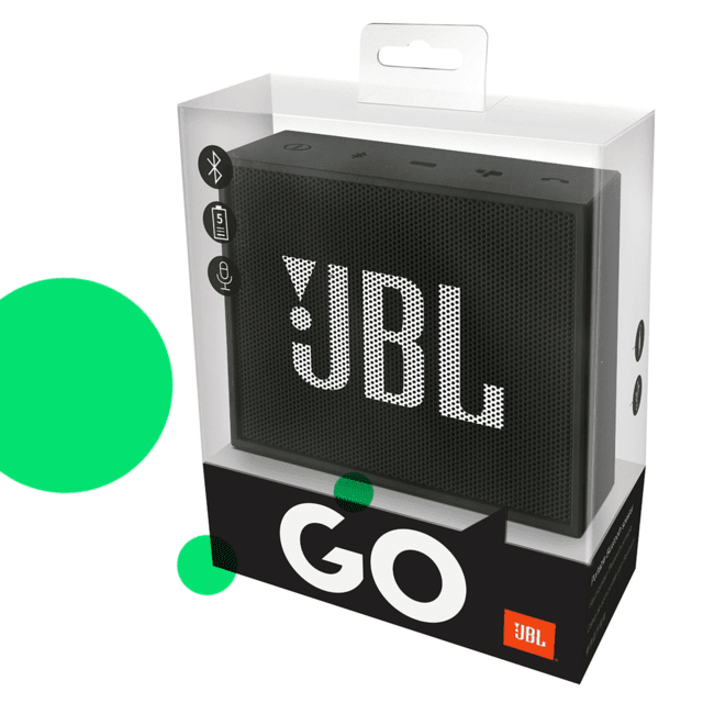 Parlante Bluetooth JBL GO Portatil Recargable en internet