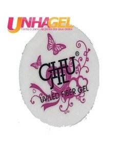 Gel Chujie Led Uv Para Unhas Gel Fibra  Acrygel 3x Gel - comprar online