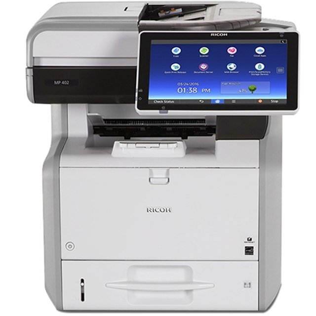 Ricoh MP 402SPF