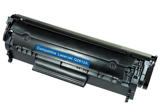 Toner HP Q2612A Compativel