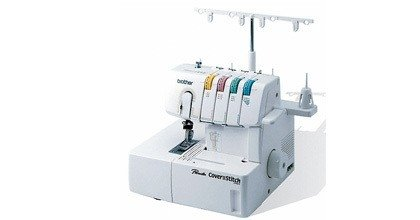 Maquina de Coser Collareta Brother 2340CV