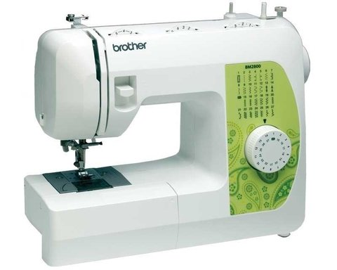 Maquina de Coser Brother BM 2800