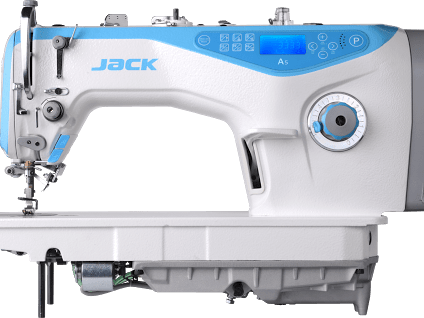 Recta Industrial Jack A2