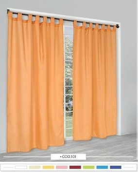 Cortinas Voile Cod. 101