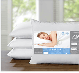 Almohada Accent Alergy Free - Palette