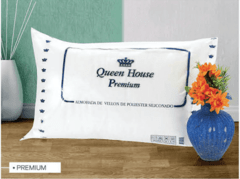 Almohada Premium - Queen House