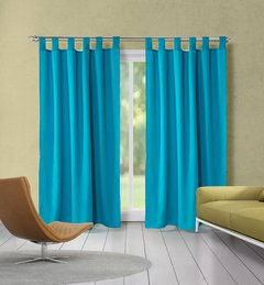 Cortinas Tropical - Luxury