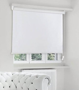 Cortinas Roller Blackout  - Decoraciones Integrales