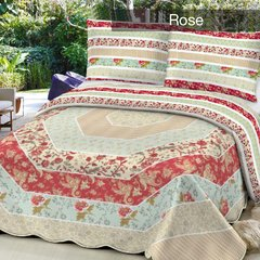 Colcha Quilts Estampadas - Mantra en internet