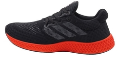 Tênis Adidas FutureCraft 4D Dark Orange (Lançamento) na internet