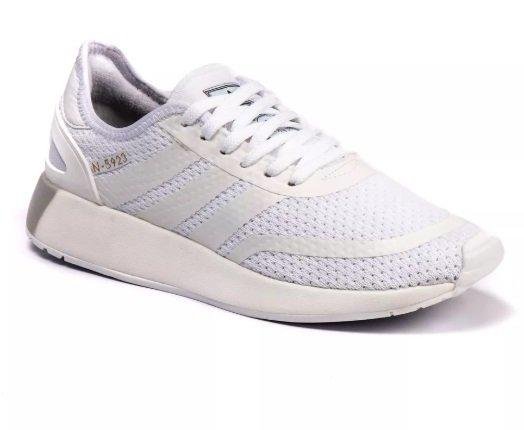 Adidas - Sporttive - Conectando você ao esporte!  40  0705d851f3d32