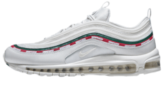 Tênis Nike Air Max 97 Undefeated X Off White (Masculino) - comprar online