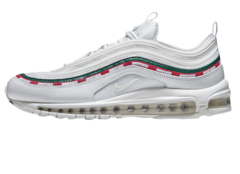Tênis Nike Air Max 97 Undefeated X Off White (Masculino)