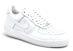 Tênis Nike Air Force 1 Low Branco - comprar online