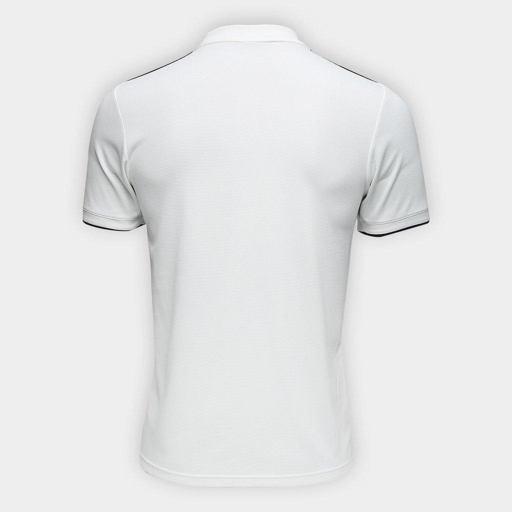 91b9ac522 Camisa Real Madrid 2018 19 S Nº (Masculina)