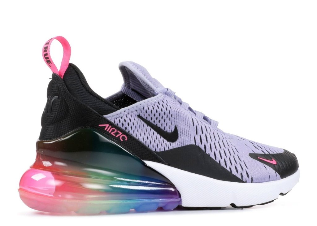 Tênis Nike Air Max 270 Be True Feminino