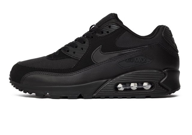 Tênis Nike Air Max 90 Essential All Black (Masculino)