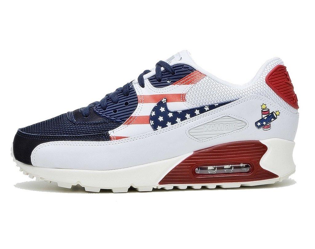 Tênis Nike Air Max 90 Essential USA (Masculino)