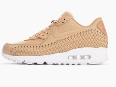 Tênis Nike Air Max 90 Woven Pack Brown (Masculino)