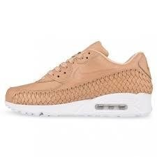 Tênis Nike Air Max 90 Woven Pack Brown (Masculino) na internet