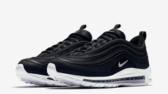 Tênis Nike Air Max 97 Black White Nocturnal Animal (Masculino) na internet