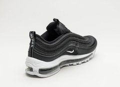 Imagem do Tênis Nike Air Max 97 Black White Nocturnal Animal (Masculino)
